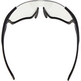 Red Bull SPECT Flow Zonnebril, zwart/transparant